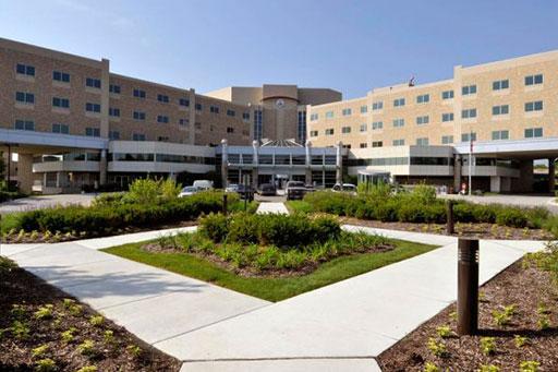 "</p> <h4><a href=""https://www.amitahealth.org/"" target=""_blank"">Amita Health Adventist Medical Center La Grange</a></h4> <p>"