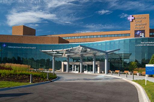 "</p> <h4><a href=""https://www.advocateaurorahealth.org/"" target=""_blank"">Advocate Good Shepherd Hospital</a></h4> <p>"